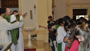 La Iglesia de Madrid envía a los jóvenes que tendrán un #veranomisión
