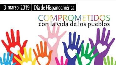 Día de Hispanoamérica, 3 de marzo de 2019