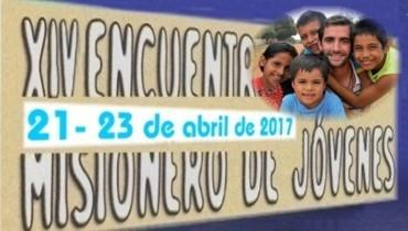 XIV Encuentro Misionero de Jóvenes 2017