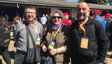 V Congreso Americano Misionero en la ciudad de Santa Cruz de la Sierra en Bolivia